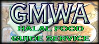 GMWA Foodguide